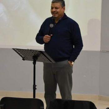 Dr. Gustavo José Chavez